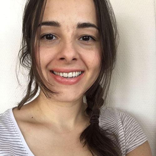 Claudia Pietryga-Spuij