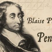 Pensées van Blaise Pascal