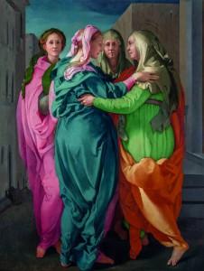 de-ontmoeting-tussen-Maria-en-Elisabeth-Jacopo-Pontorno-foto-Antonio-Quattrone-226x300