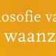 Lezing Filosofie van de Waanzin door Wouter Kusters