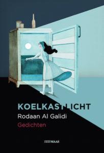koelkastlicht boek Al Giladi