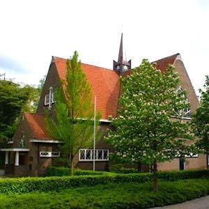 Kerkgebouw De Bleek Almelo