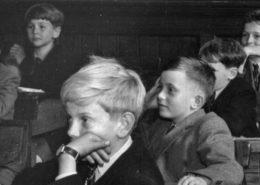 School en kerk op elkaar betrekken
