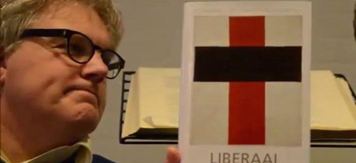 Wouter Slob vertelt over Liberaal Christendom