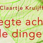 Kapellezing 12 september door Claartje Kruijff