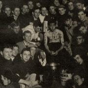 Ontgroening in 1907