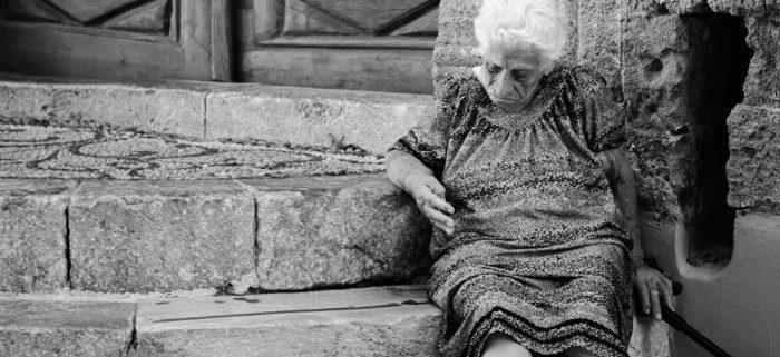 Symposium over lichamelijkheid en ouderdom