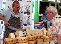 slowfood biologische markt Utrecht